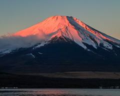 December Beni-Fuji (shinichiro*) Tags: 20181230sdim7605 2019 2018 crazyshin sigmasdquattroh sdqh sigma1770mmf284dcmacrohsm december winter fuji lakeyamanaka yamanashi japan jp 32813598488 candidate