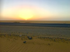 Sunrise at Nubia, Egypt (cattan2011) Tags: nubia egypt sunrise traveltuesday travelphotography travelbloggers travel desert naturelovers natureperfection naturephotography nature landscapephotography landscape