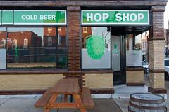 Hop Shop (pasa47) Tags: 2019 winter january canon 6d 40mmpancakelens mo missouri stlouis stl stlouiscity cityofstlouis southside southstlouis southcity
