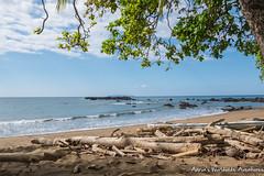 San Pedrillo Beach (adventurousness) Tags: drake bay costa rica travel traverling parque nacional corcovado bahia photo photography traveler bahiadrake costarica drakebay parquenacionalcorcovado travelphoto travelphotography