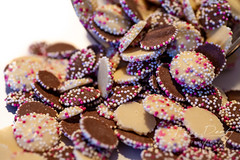 Jazzies!! (Dave Denby) Tags: jazzies candy chocolate sweets white milk sugar
