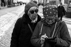 MALMO STREE BW 190114-35-T3011212 (svenerikols) Tags: streetphotography street