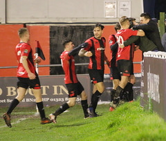 Lewes 4 Wingate Finchley 2 19 01 2019-776.jpg (jamesboyes) Tags: lewes wingate finchley bostik premier isthmian football soccer nonleague sports amateur goals score tackle celebrate kick ball boots mud floodlights rooks canon photography dslr 70d