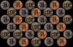 Bitcoin (Anton_Letov) Tags: bitcoin nikon lowkey strobist