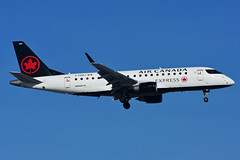 C-FEKJ (Air Canada express - Sky Regional) (Steelhead 2010) Tags: aircanada aircanadaexpress skyregional embraer emb175 yyz creg cfekj