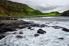 DSC_4667-2 (E Michelle O'Connor) Tags: ireland giantscauseway wildatlanticway irelandocean worldheritage countyantrim