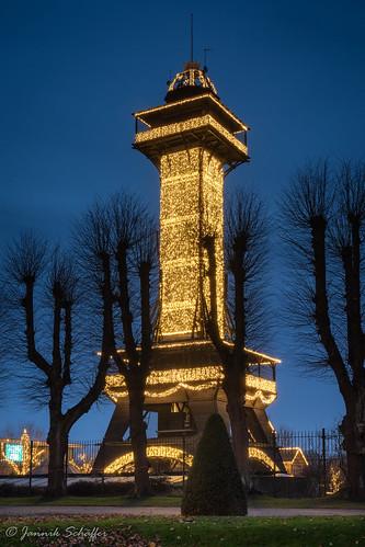 Det danske Eiffeltårn