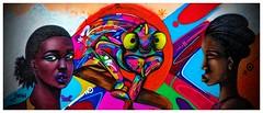 2018_11_01_Graff05 (Graff'Art) Tags: art artwork bombing fresque graff graffiti mural paint painting peinture spray street streetart urban urbanart wall wallpainting