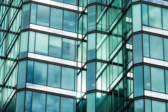 'Glass Act' (Canadapt) Tags: building architecture window glass reflection abstract pattern toronto canadapt