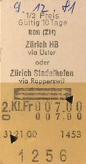 "Bahnfahrausweis Schweiz • <a style=""font-size:0.8em;"" href=""http://www.flickr.com/photos/79906204@N00/44314300320/"" target=""_blank"">View on Flickr</a>"