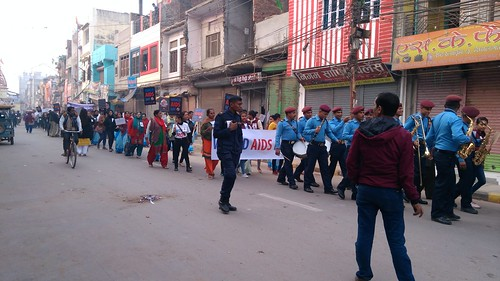 WAD 2018: Nepal