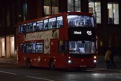 Tower Transit MCV EvoSeti bodied Volvo B5LH (MV38242 - LJ17 WTT) 25 (London Bus Breh) Tags: transitsystems towertransit manufacturingcommercialvehicles mcv mcvbusandcoach mcvevoseti evoseti volvo volvobus volvob5lh volvob5l volvob5lhybrid hybrid hybridbus hybridtechnology mv mv38242 lj17wtt 17reg london buses londonbuses bus londonbusesroute25 route25 stpauls newgatestreet tfl transportforlondon