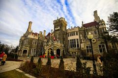 1W2A0004 (clement.kinglam.lo) Tags: casa loma toronto castle