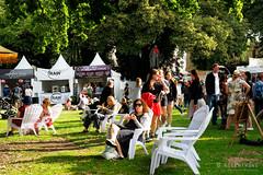 20181228-34-Taste of Tasmania 2018 (Roger T Wong) Tags: 2018 australia hobart parliamentlawns rogertwong sel24105g sony24105 sonya7iii sonyalpha7iii sonyfe24105mmf4goss sonyilce7m3 tasmania tasteoftasmania crowds festival food people stalls summer