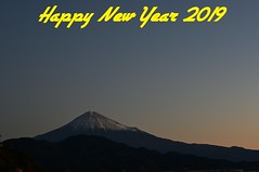 Happy New Year 2019 (Yuzu Tama) Tags: happy new year 2019 model mtfuji mtfujiwhc japan shizuoka fuji todays dayliphoto instadaily photogenic igjapan loversnippon worldcaptures flickrfriday welovef radiof ftimes 2018 genicmag genictravel geniclife genicblue genicjapan genicphoto genictown genicsummer tabijyo tabijyosummer tabijyomaptwn tabijyotravel ybs2018 flickr heroes