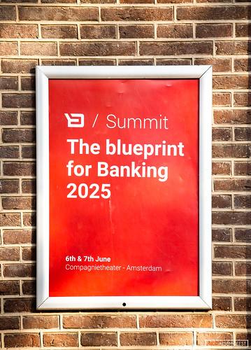Backbase Digital Banking Summit 2018
