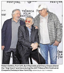 Robert DeNiro / De Niro (The Mandela Effect Database) Tags: robert deniro de niro namechange mandela mandala mandelaeffect residual research residue proof print newspaperscom news newspapers