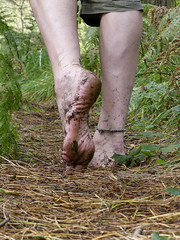 Pine needles (Barefoot Adventurer) Tags: barefoot barefooting barefooter barefoothiking barefeet barefooted baresoles barfuss forest freedom flexiblefeet forestwalk pineneedles strongfeet soles stainedsoles earthsoles earthing earthstainedsoles earth energy anklet autumnbarefooting autumnsoles autumn wrinkledsoles woodlandsoles naturalsoles nature naturallytough naturallybarefoot ruggedsoles roughsoles happyfeet hardsoles healthyfeet texture