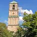 Wasserburg am Inn - Pfarrkirche Sankt Jakob (4) - Kirchturm