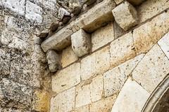 Iglasia de Valdeolmillos, canecillos del pórtico (ipomar47) Tags: iglesia templo church valdolmillos iglesiadevaldeolmillos iglesiadesanjuanbautistadevaldeolmillos iglesiadesanjuanbautista cerrato elcerrato palencia castillaleon castillayleon españa spain arquitectura architecture romanico romanesque