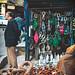 Fermeneciler street, Istanbul