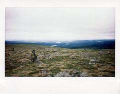 Sápmi (La fille renne) Tags: film analog lafillerenne instantfilm instax instaxwide instax100 fujifilm sápmi travel roadtrip lapland finland