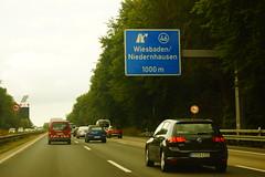 A3 Autobahn Köln (Celik Pictures) Tags: a3 e56 autobahn lkw pkw fahrzeug movingvehicles roadphotos vehicles seenata3autobahn deutschland europe continentals transit international a3autobahnköln