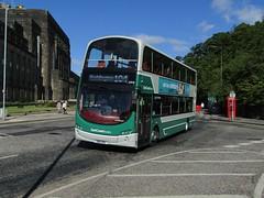 Lothian Buses - 20941 - SN10DKL - LOTH20180495LothianBuses (Rapidsnap) Tags: bus buses coach coaches edinburgh lothian scotland transport eastcoastbuses