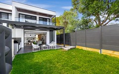 1/10B Burns Crescent, Chiswick NSW