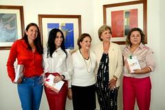 27/11/18 - 1ª Reunião da Coordenação Executiva do Secretariado Nacional do PSDB Mulher com a nova bancada feminina no Congresso