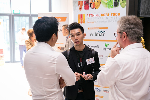 [2018.11.29] - Rethink Agri-Food Innovation Week Day 3 - 375