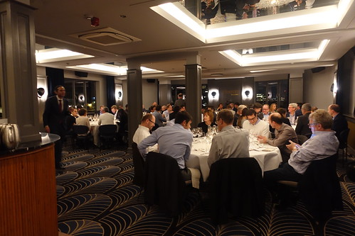 EPIC Meeting on Medical Lasers and Biophotonics at NKT Photonics (Networking Dinner) (5)