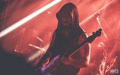Myrkur - live in Kraków 2018 - fot. Łukasz MNTS Miętka_-35