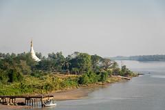 Yangon train ride from Mawlamyine, Myanmar (goneforawander) Tags: backpacking scenery d7100 travel goneforawander myanmar mawlamyine nikon asia enzedonline myanmarburma mm