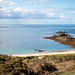 View, The Scilly Isles, UK