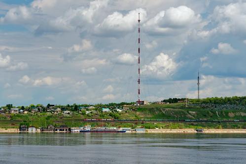 Volga River 138 ©  Alexxx Malev
