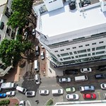 Festive Congestion In Kota Kinabalu CBD thumbnail