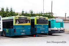 Berat 2018 (Albania) (Jon Hoogendijk) Tags: berat buses public transport connexxion 8882 8866 man lions city tu nederland 2e leven