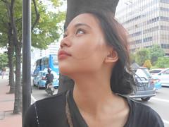 DSCN8823 (Avisheena) Tags: avisheena model face tumblr girl hello world closeup aesthetic