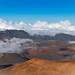 Mount Haleakala Crater Maui Hawaii