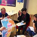 Bootcamp to Business workshop - Credit - Lensation