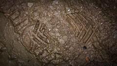 Nora boots in midnight mud (essex_mud_explorer) Tags: nora dolomit dolomite noradolomit noradolomite noraboots norawellies wellies wellingtons wellingtonboots rubberboots pvc gummistiefel gumboots rainboots rainwear mud muddy muddyboots muddywellies mudflats matsch schlamm boue