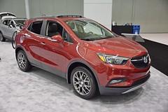 2019 New England International Auto Show in Boston (mike01905) Tags: 2019 buick encore newengland international autoshow