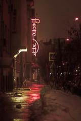 Human!? (igor.relsov) Tags: shots cineminer nightphotography lamp car cars streets mystic cinematography street streetphotography night light cinematic cinema strange evening photography