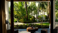 Ngapali Coast / Yoma Cherry Lodge (Andrzej Olszewski) Tags: burma myanmar asia southeastasia
