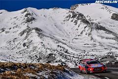 2019 WRC Rallye Monte-Carlo (Michelin Motorsport_Rally) Tags: motor sport motorsport car 2019 auto rallye 19 rally championnatdumondedesrallyes wrc worldrallychampionship monaco montecarlo acm