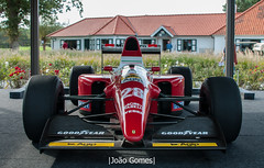 F93A (joao_gomes85) Tags: 1993 ferrari f93a139 driven by jean alesi gerhard berger zoute concours delegance 2018 belgium