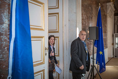 EPP Summit, Brussels, December 2018 (More pictures and videos: connect@epp.eu) Tags: epp summit european people party brussels belgium december 2018 boyko borissov prime minister bulgaria gerb