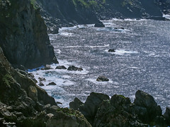 cabo-ortegal-La_Coruña (Carlos Perulán) Tags: cabo ortegal lacoruña acantilado