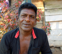 fisherman (geneward2) Tags: fisherman negombo sri lanka portrait man